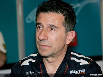 Aspar confirms Smith and Simon for 2009 125cc team
