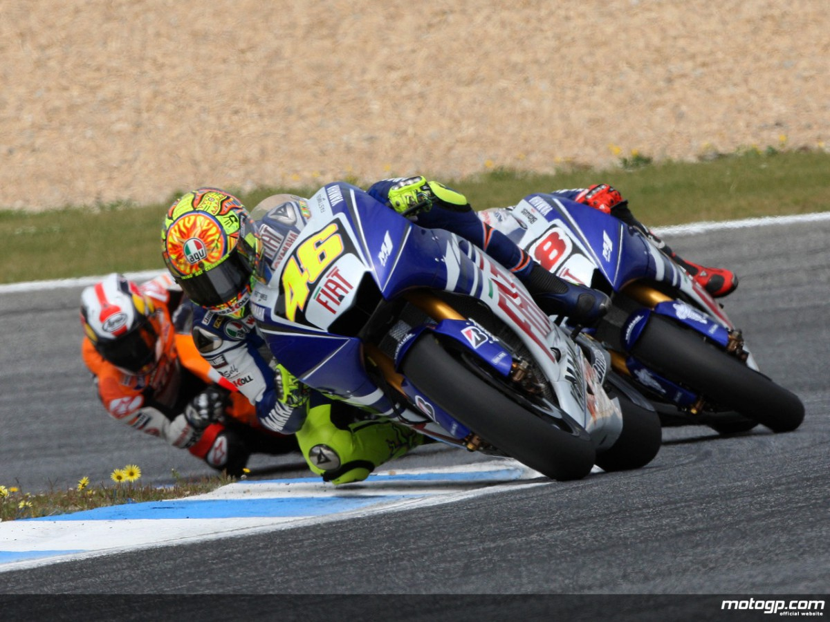 motogp world