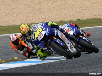 MotoGP World Championship moves on to clash in Sepang