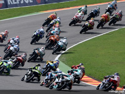 125cc riders rev up for Malaysia