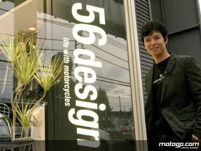 中野真矢プロデュースのショップがオープン