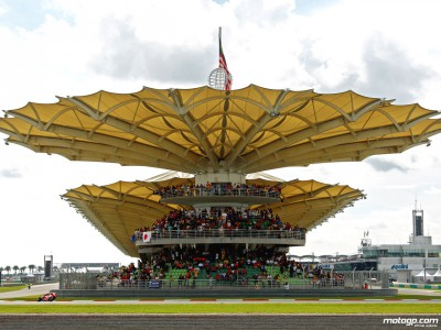 Bridgestone and Michelin get ready for Sepang scorcher