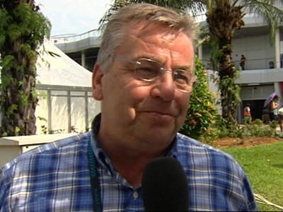 Dieter Stappert 1942-2008