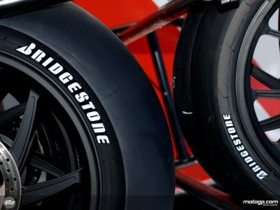 FIM Announcement: Bridgestone confirmed as the single tyre supplier in MotoGP