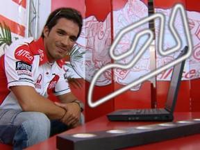 OnBoard mit Elias in Valencia