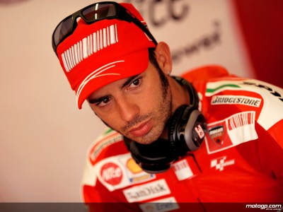 Melandri confident of rebuilding career with Kawasaki move