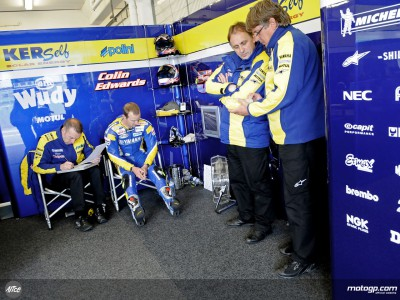 Tech3 Yamaha to go search of Saturday improvements