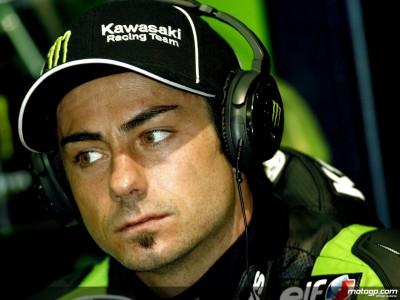 Difficult race to end tough season for Kawasaki