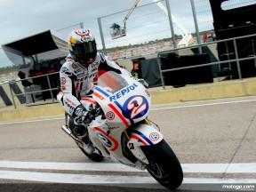 Pedrosa takes podium at Hayden´s last Honda hurrah
