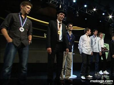 FIMアワード~MotoGPクラス
