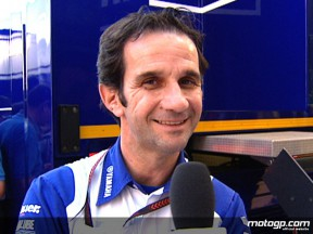 Brivio: `Laguna Seca was the turning point´