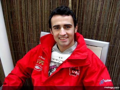 Pons et Barbera s'allient pour 2009