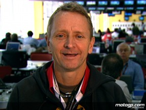Schwantz casts expert eye over Hayden´s 2008 season