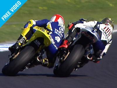 Michelin fait ses adieux au MotoGP