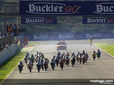 スペイン選手権:L.サロンの優勝でタイトルの行方は最終戦へ