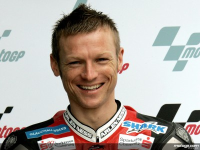 Heidolf to run new 250cc Honda squad in 2009