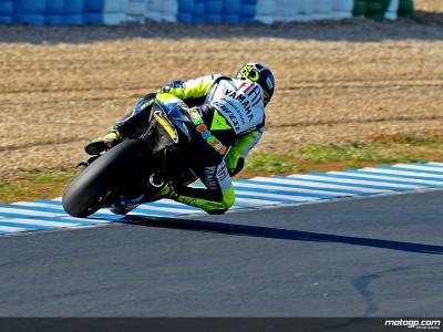Rossi: `Einheitsreifen macht Ausgeglichenheit wahrscheinlicher´