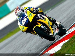 Paddock Press: Birt on Edwards´ 2008 season