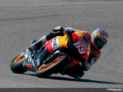 Paddock Press: Oxley on Hayden´s 2008 season