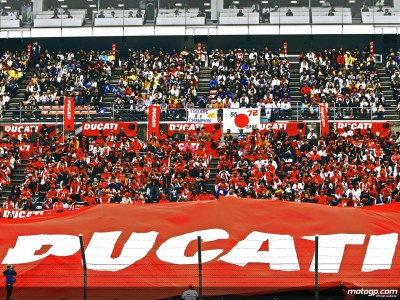 Factory Fortunes: Ducati´s 2009 lineup