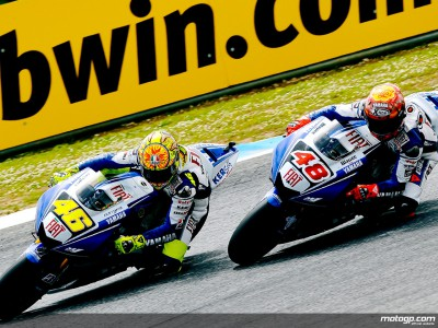 Factory Fortunes: Yamaha´s 2009 lineup