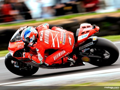 Ducati to make official presentation at annual Wrooom event
