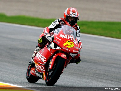 Simoncelli stay spells tough fight for Bautista