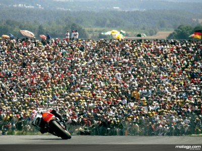 More 2009 MotoGP tickets now available