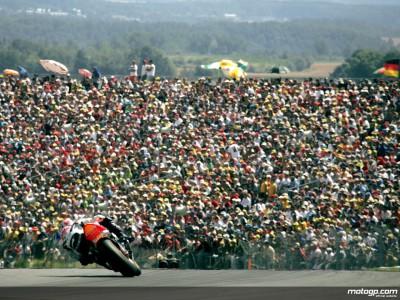 Weitere MotoGP-Tickets für 2009 erhältlich