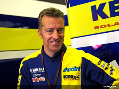 Poncharal: `Not one part of new M1 is the same as 2008 bike´