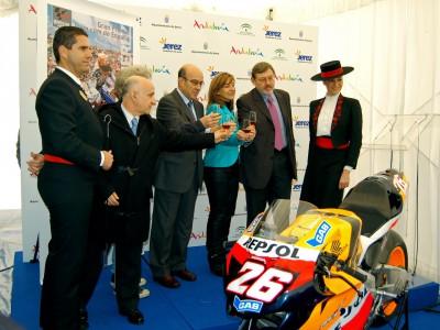 Las novedades del GP de España y su cartel oficial, presentados en Madrid