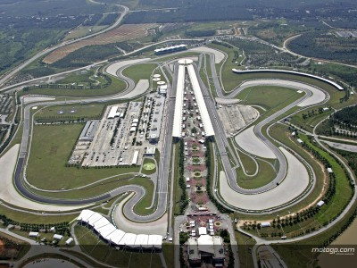 Sepang Test multimedia package available on motogp.com