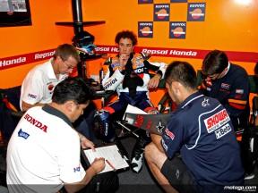 Benson: 'Neuzugang Dovizioso hat Potential für die Top Drei'