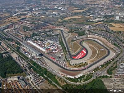 El Circuit de Catalunya se prepara para la temporada 2009