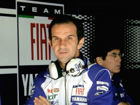 Brivio satisfied with initial 2009 test results