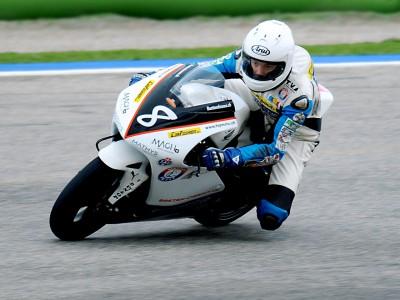 レーシング・チーム・ジャーマニー、125ccクラス参戦を検討