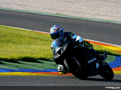 Maxtra pleased with progress following Valencia visit