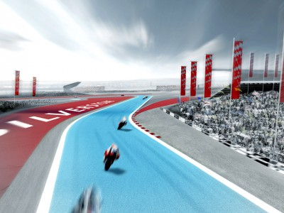 Silverstone unveils dynamic modifications to circuit layout