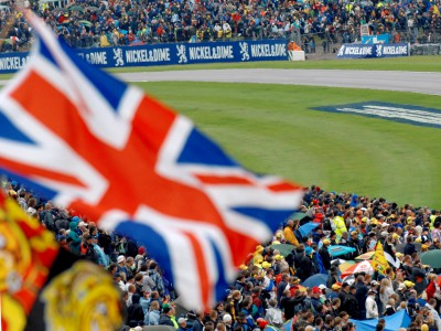 MotoGP to enjoy most extensive coverage ever in UK