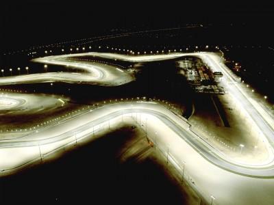 Il Team Pramac bene all'esordio nei test di Qatar