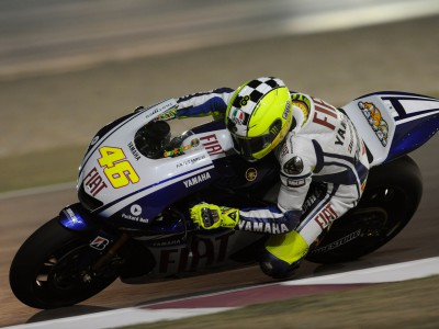 Rossi unworried by Stoner surge