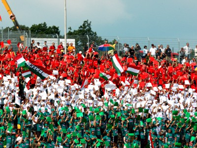 Hungarian GP promoters request race postponement to 2010
