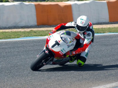 Simoncelli and Simón commence Estoril test on top
