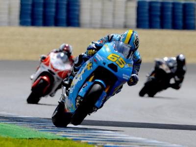 Capirossi und Vermeulen zufrieden mit Jerez-Test