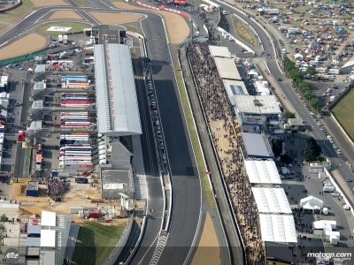 French Grand Prix tickets on sale now