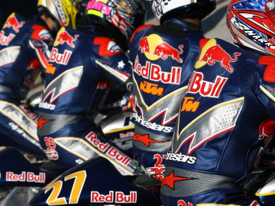 La Red Bull MotoGP Academy se reestructura para la campaña 2009