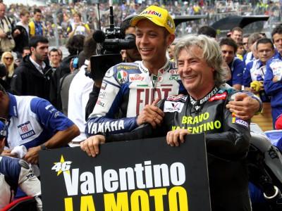 Nieto advises Rossi stalling strategy to stop Stoner