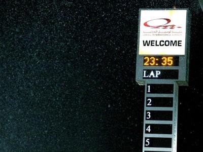 Postponed Qatar race live on motogp.com on Monday night