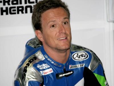 Gibernau happy to go the distance on MotoGP return