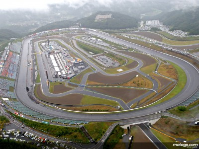 MotoGP moves to Motegi for Polini Grand Prix of Japan